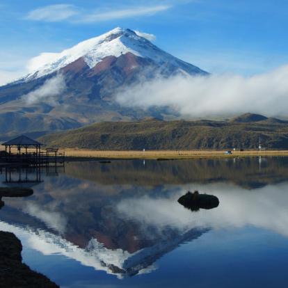Circuit en Equateur : Trekking et Communautés Indigènes