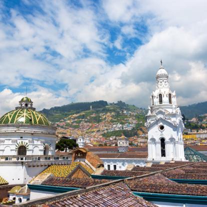 Voyage en Equateur : Vacances En Famille En Equateur