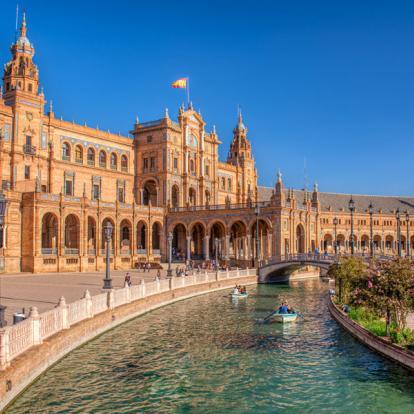 Voyage en Espagne - Le Meilleur de l'Andalousie