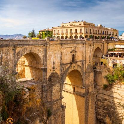 Circuit en Espagne - Le Meilleur de l'Andalousie