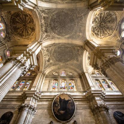 Circuit en Espagne - Monuments d'Andalousie