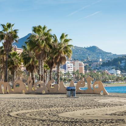 Voyage en Espagne - Vacances en Andalousie
