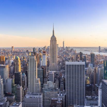 Voyage aux USA : Autotour dans les Grande villes de l'Est