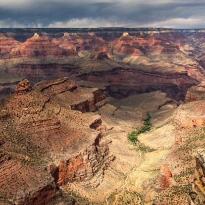 Voyage aux Etats-Unis : La Californie et Les Grands Parcs