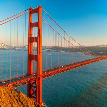 Circuit aux Etats-Unis : La Californie et Les Grands Parcs