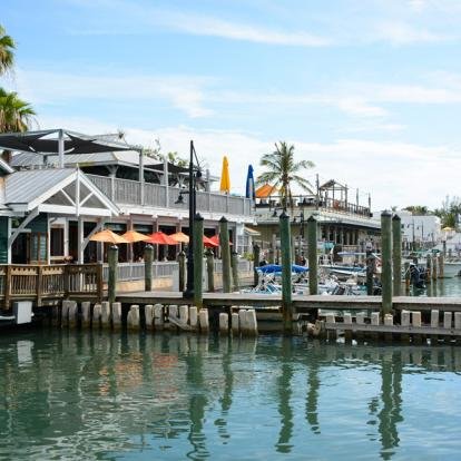 Voyage aux Etats-Unis : Floride Express