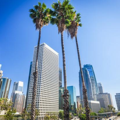 Voyage aux Etats-Unis : Great West et Californie