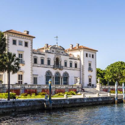 Circuit aux Etats-Unis : La Floride en Famille