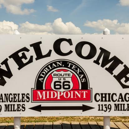 Voyage aux Etats-Unis : La Route 66