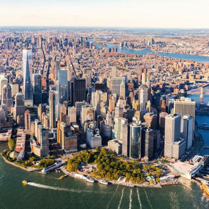 Voyage aux USA : Les Grandes Villes de l'Est