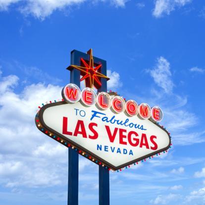 Voyage aux Etats-Unis - Western Tour