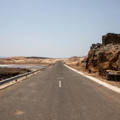 Circuit en Ethiopie : Combiné Ethiopie & Djibouti
