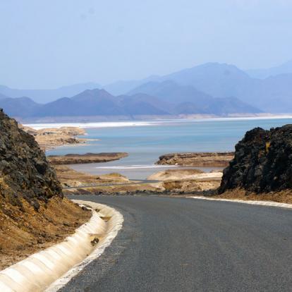 Voyage en Ethiopie : Combiné Ethiopie & Djibouti