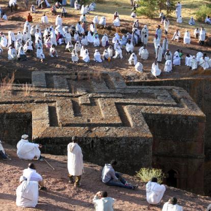 Circuit en Ethiopie : Au Cœur De L'Abyssinie