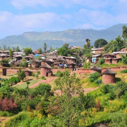 Voyage en Ethiopie : Au Cœur De L'Abyssinie
