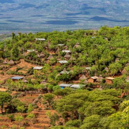 Circuit en Ethiopie : Festival De Meskel