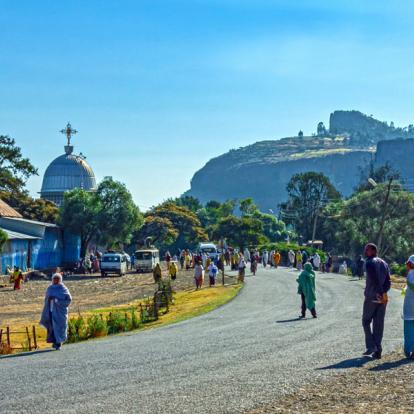 Circuit en Ethiopie : Incomparable Ethiopie