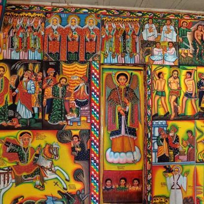 Voyage en Ethiopie : Incomparable Ethiopie