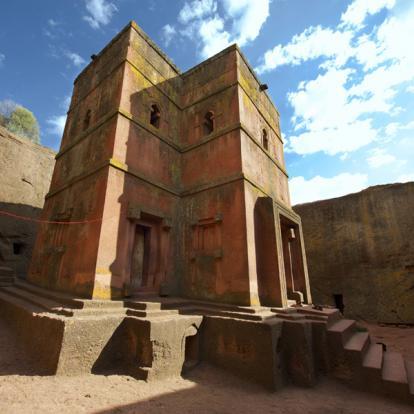 Voyage sur mesure Ethiopie : La Route Historique