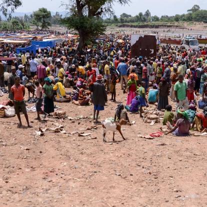 Voyage en Ethiopie : Périple dans la Vallée de l'Omo