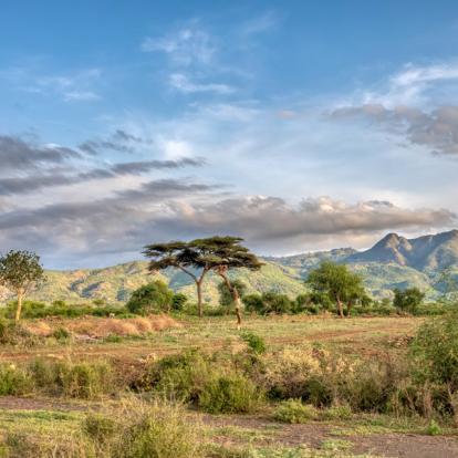 Voyage en Ethiopie : Trek dans la Vallée de l'Omo