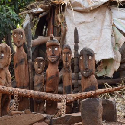 Circuit en Ethiopie : Trek dans la Vallée de l'Omo