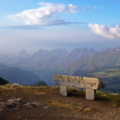Circuit en Ethiopie : Trek dans les Montagnes du Simien Et du Bale