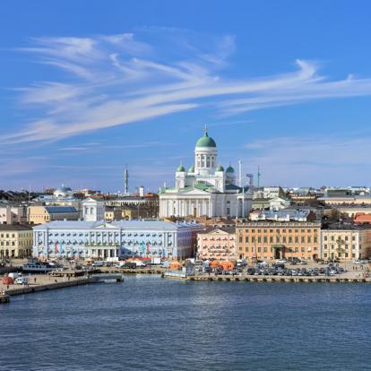 Voyage en Finlande : Le Pays des Mille Lacs