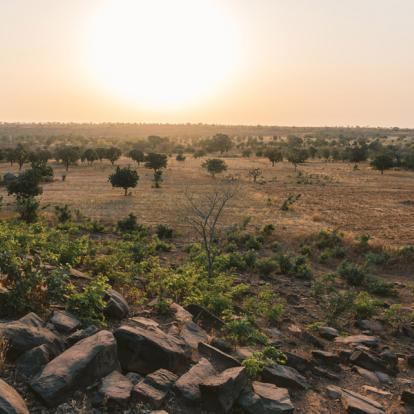 Circuit au Ghana: Escapade dans le Ghana Authentique