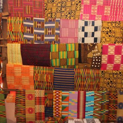 Voyage au Ghana: Les Perles du Sud Ghana