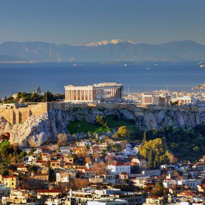 Voyage en Grèce : Circuit Grèce Classique
