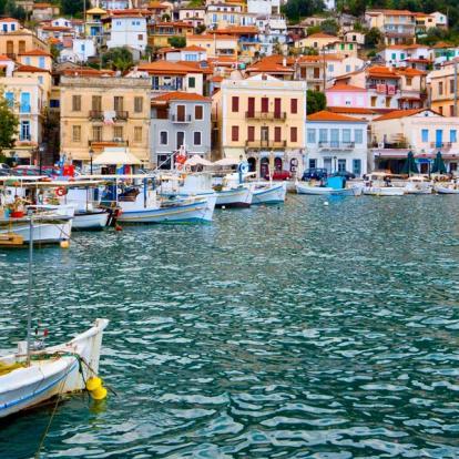 Voyage en Grèce : Entre mer et Soleil