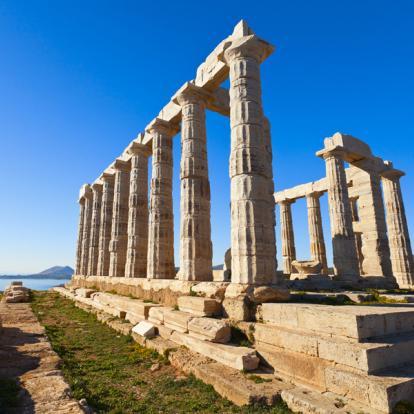 Voyage en Grèce : Autotour Grèce Classique et Météores