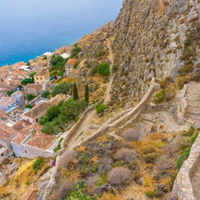 Circuit en Grèce : Immersion Culturelle