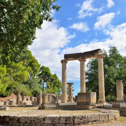 Voyage en Grèce : Immersion Culturelle