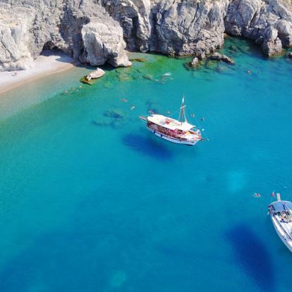 Voyage en Grèce : Séjour Découverte à Rhodes