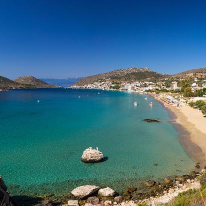 Voyage en Grèce : Séjour Voile dans le Péloponnèse