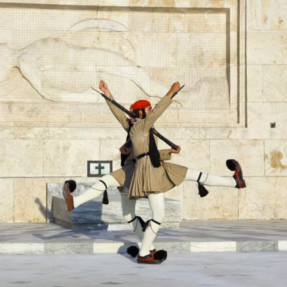 Autotour en Grèce : Tour de la Grèce