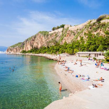 Circuit en Grèce : Vacances Actives dans le Péloponnèse
