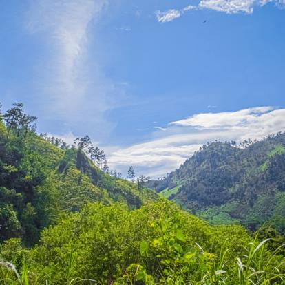 Circuit en Moto au Guatemala : De l'Altiplano aux Grands Sites Mayas