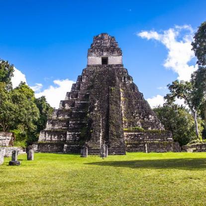 Voyage en Moto au Guatemala : De l'Altiplano aux Grands Sites Mayas