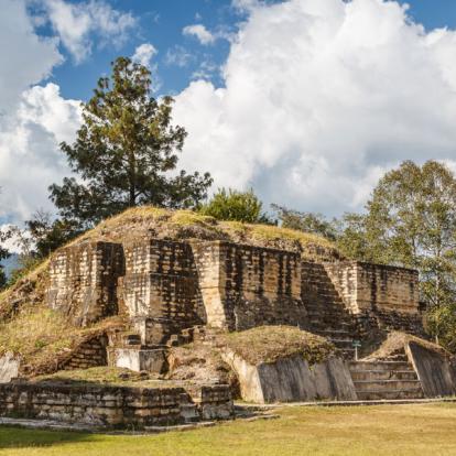 Voyage au Guatemala : Aventure Maya à cheval