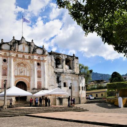 Voyage au Guatemala : Le Guatemala chez l'Habitant