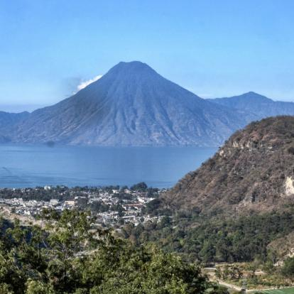 Voyage au Guatemala : Le Classique du Guatemala
