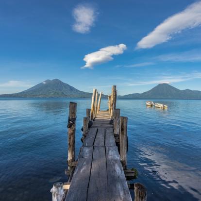 Circuit au Guatemala : Le Classique du Guatemala