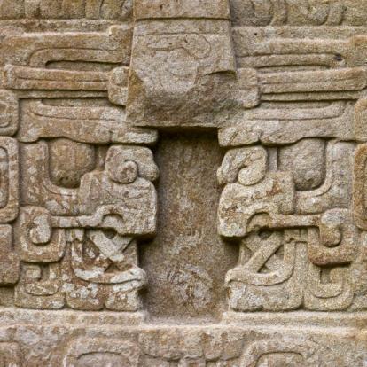 Voyage au Guatemala - Culture Millénaire et Ethnies Mayas