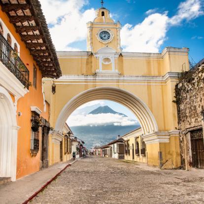 Voyage au Guatemala : Culture Millénaire et Ethnies Mayas