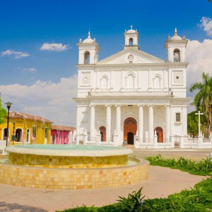 Circuit au Guatemala : Guatemala, Honduras et Salvador