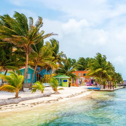 Voyage au Guatemala : Des Perles du Guatemala à l'Azur de la Côte du Belize