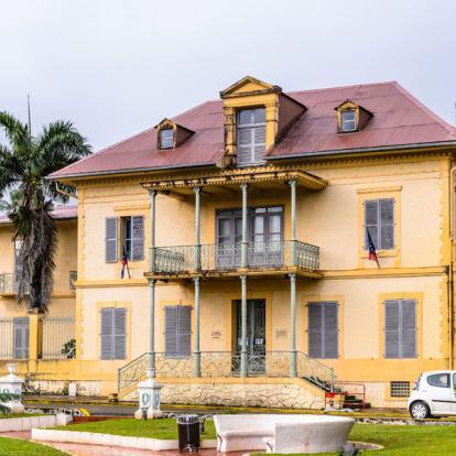 Voyage en Guyane : Séjour « Incontournable » en Guyane